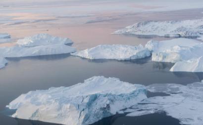 Alterações climáticas: relatório prevê crise já em 2040