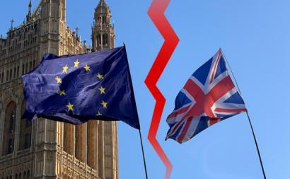 Brexit. Foto de Christoph Scholz/Flickr.