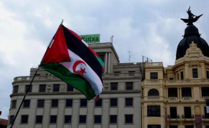 Sahara Ocidental
