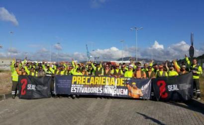 Direção sindical proporá extensão e agravamento da greve em plenário a realizar a 21 de fevereiro, sexta-feira