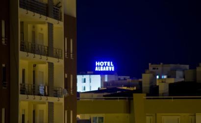Hotel Algarve. Foto de Miguel Librero/Flickr.