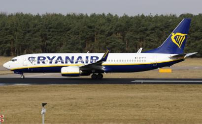 """Ryanair """"devia ter vergonha"""" e cumprir legislação laboral"""