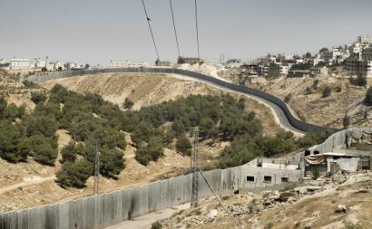 Artistas pedem fim do cerco à Palestina