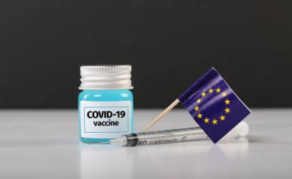 vacina UE
