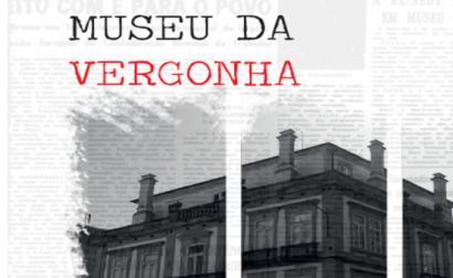 """O """"Museu da Vergonha"""" é uma curta-metragem documental realizada por Luís Monteiro e José Machado Castro."""