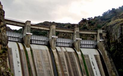 Barragem do Picote