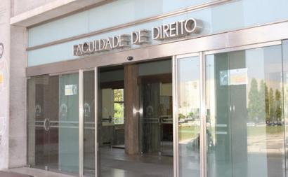 Faculdade de Direito da Universidade de Lisboa