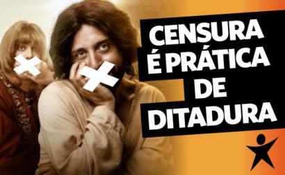 Justiça brasileira manda retirar especial de natal de Porta dos Fundos
