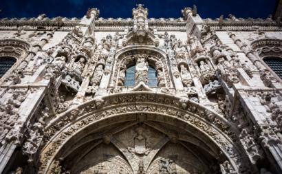 Greve na Torre de Belém, Jerónimos e Museu de Arqueologia teve adesão total