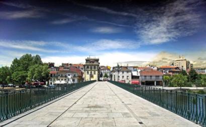 Ponte romana de Trajano - Chaves