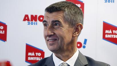 As eleições realizadas na República Checa saldaram-se pela vitória do partido liberal-populista ANO 2011, do milionário e ex-ministro das Finanças, Andrej Babiš