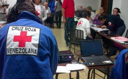 """Cruz Vermelha Internacional diz que """"ajudas"""" à Venezuela que chegarem dos EUA não são humanitárias e não participará na sua distribuição"""