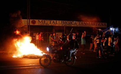 O mundo ficou chocado com a impressionante mobilização popular na Nicarágua, principalmente a juventude. O custo foi trágico: dezenas de mortos, feridos e detidos, centros de estudo e de trabalho destruídos, a atividade económica semiparalisada