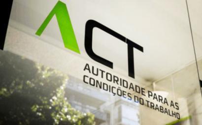 ACT. Foto da CGTP.