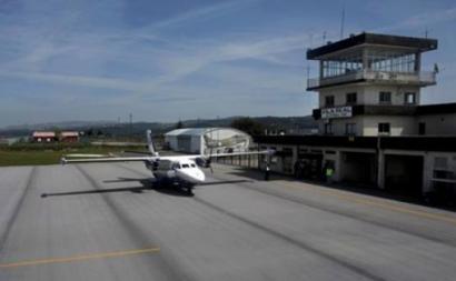 O Aeródromo Municipal de Vila Real foi encerrado preventivamente na passada terça-feira por razões de segurança