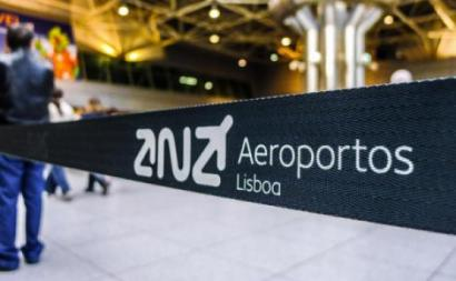 ANA - Aeroportos de Portugal.