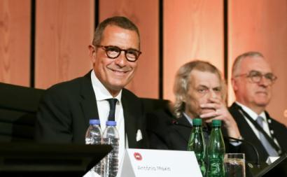 António Mexia, Presidente do Conselho de Administração da EDP