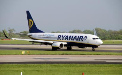 """Apesar dos apelos do sindicato para chegarem a um entendimento, a companhia aérea irlandesa """"optou por outro caminho""""."""