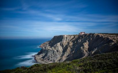 Cabo Espichel – Foto de Paulo Valdivieso/Flickr