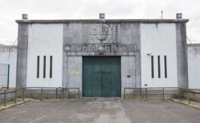 Estabelecimento Prisional do Linhó, em Cascais. Fonte, cascais.pt.