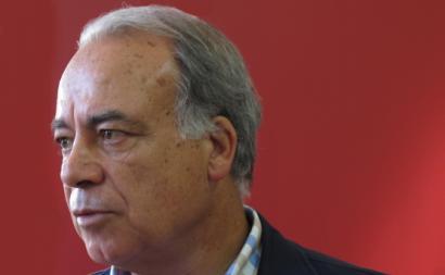 """""""O governo não mexer na caducidade é um crime político"""", diz Manuel Carvalho da Silva."""
