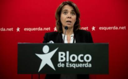 Catarina Martins - Foto de José Sena Goulão/Lusa (arquivo)