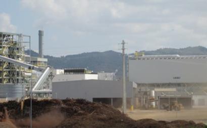"""""""A biomassa que vemos passar para a central são rolos inteiros"""", afirmou deputada municipal do Bloco de Esquerda no Fundão, Cristina Guedes, confrontando o Executivo Municipal"""