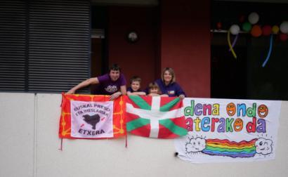 dia da pátria basca