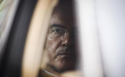 Rendeiro está condenado em três processos a penas de dez, cinco e três anos de prisão.