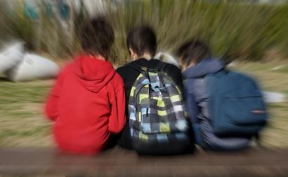 A aquisição de computadores aprovada pela CML dirige-se aos alunos do primeiro ciclo mais carenciados – foto de Paulete Matos
