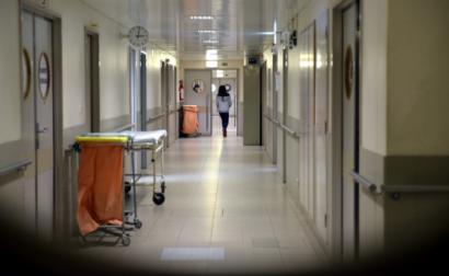 Bloco questiona governo sobre despedimento de enfermeiros do CHTMAD