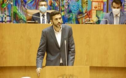 """O Bloco de Esquerda""""vai voltar a apresentar no parlamento propostas de combate à precariedade, incluindo algumas que até tiveram o voto favorável do PSD"""", disse António Lima."""