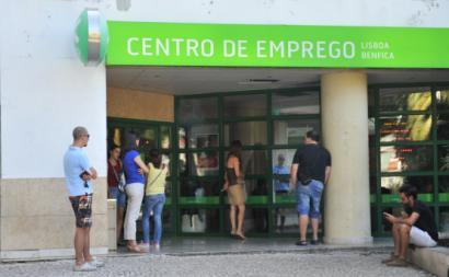 Algarve é a região mais atingida pela subida do desemprego