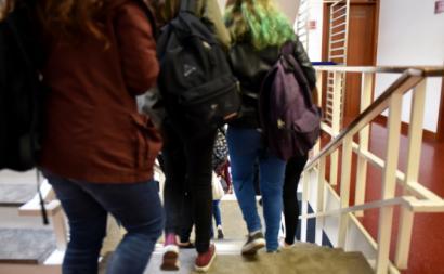 Escolas não têm planos para alunos vulneráveis à covid-19