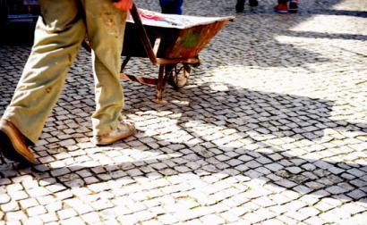Em Portugal há 1,1 milhões de pobres com trabalho