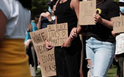 93% das manifestações antirracistas nos EUA foram pacíficas, diz relatório