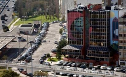 Edifício da Agência Lusa - Foto de Inácio Rosa/Lusa (arquivo)