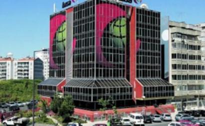 """Nicolau Santos defendeu um contrato com a Lusa a 10 anos, o que daria """"estabilidade financeira"""" à agência – Foto do edifício da Lusa em Lisboa"""