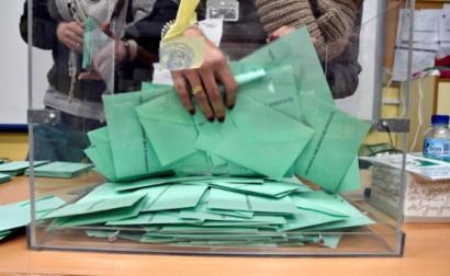 Viragem à direita nas eleições andaluzas - Foto Salas/Epa/Lusa