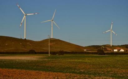 A revisão da remuneração das centrais eólicas é a segunda medida para conter a subida fatura eólica - Fotografia de AiresAlmeida/Flickr