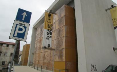 """""""Coimbra não vive sem O Teatrão, A Escola da Noite e o Centro de Artes Visuais"""", afirma o Bloco de Esquerda"""