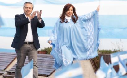 Peronista Fernández é o novo presidente da Argentina