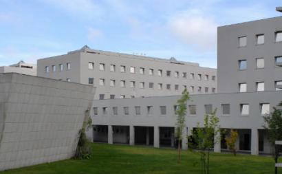 Faculdade de Engenharia da Universidade do Porto.