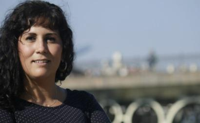 Sandra Heredia Fernàndez. Foto: Podemos.