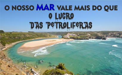 Agência Portuguesa do Ambiente suspende prospeção de gás e petróleo em Aljubarrota