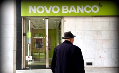 Agência do Novo Banco
