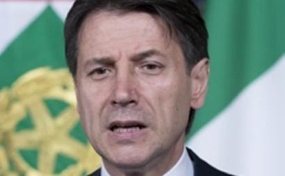 Conte volta a ser chamado para formar governo em Itália