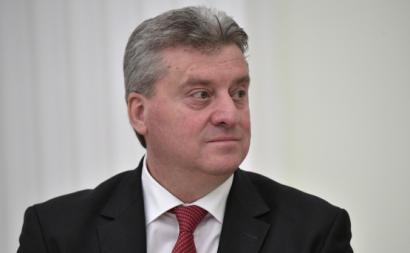 Presidente da Macedónia bloqueia reconhecimento do nome Macedónia do Norte