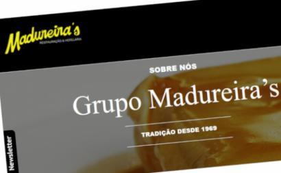Grupo Madureira's. Imagem publicada no site da CGTP.