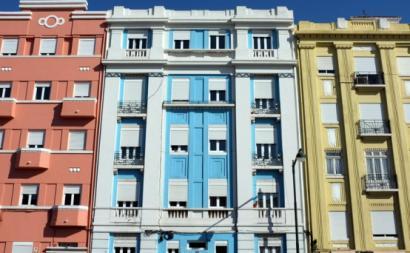 """""""A ideia é evitar que, na situação de pandemia e perda de rendimentos, a habitação seja mais um fator de preocupação"""", diz Maria Manuel Rola."""